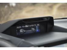 Helt nya Subaru Forester e-Boxer