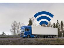 Scania introducerer nyt servicekoncept