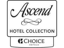 Logo Noir & Blanc Ascend Hotel Collection