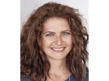 Szofia Jakobsson - Community manager
