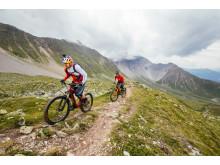 Home of Trails , Copyright: Arosa Lenzerheide / Martin Bissig