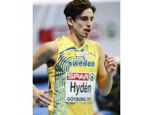 Johan Hydén
