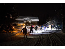 Vasaloppet lanserar nytt lopp: Nattvasan 45