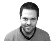 Jakob Stenfeldt, utvecklingschef Aptus Elektronik AB