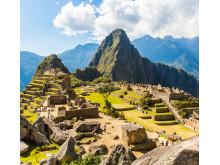 LOS-tur til Peru: Machu Picchu