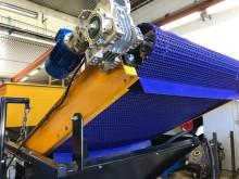 Norditek VB1000 - Avvattningsband