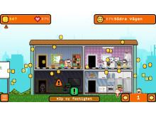 Framtidens Fastighetslabb - Skärmbild