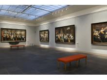 Archery Hall, Frans Hals Museum, Haarlem, the Netherlands