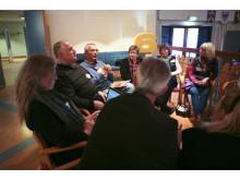 Gastronomiskt Forum - samtal Lennart E Bengtsson