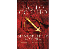 Paulo Coelho - Manuskriptet fra Accra