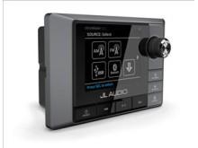 Hi-res image - JL Audio Marine Europe - JL Audio MediaMaster 100s