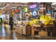 Urban Deli butik Sveavägen 44