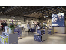 Butiken i Nyköping