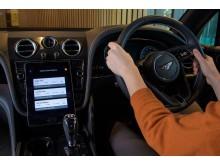 Visa uruchamia program Transportation Center of Excellence - zdjęcie / demo car