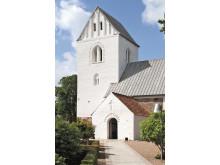 Mejrup Kirke, Ringkøbing Amt, Danmarks Kirker
