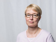 Lena Ahlgren, Projektingenjör förnybara energikällor