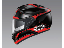 Shoei GT-Air mc-hjälm, Journey TC-1