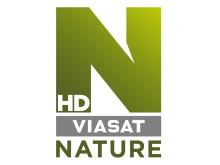 Viasat Nature HD -kanavalogo