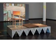 Unmaking Democratic Design: Fredrik Paulsen, Röhsska stolen, Röhsska museet