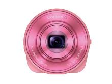 DSC-QX10 von Sony_pink_01
