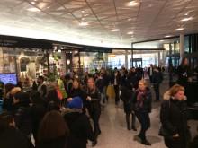 Emporia ökade antalet besökare med 171 procent