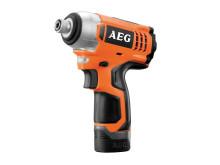 AEG BSS12C Slagskrutrekker