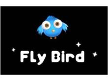 Fly Bird - farlig Flappy Bird-klon