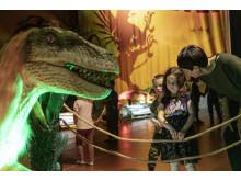 Dinosaurs The Exhibitions_Premiär2