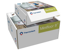 Minifloor 8 - butiksförpackning