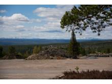 Idre Fjäll investerar i ny Camping med Ski in –Ski out läge