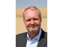 Mikael Jeppsson spannmålschef Lantmännen press