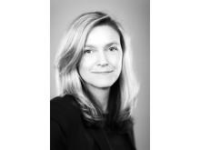 Lena Miranda, VD för Science Park Mjärdevi