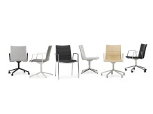 Archal chair series