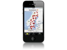 Kyrkguiden för Iphone