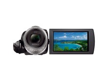 HDR-CX450 von Sony_04