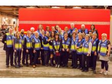 Frivilliga resursgruppen i Västerås