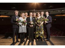 Vinnarna av Sigge Thernwalls Stora Byggpris 2015