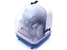 Hi-res image - Fischer Panda UK - Fischer Panda UK's 5000i Neo generator