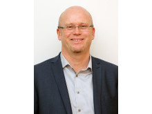 Tore Brathaug, Country Professional Service Manager i Canon Norge
