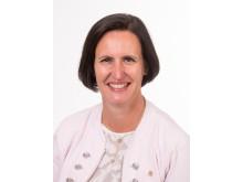 Annika Brännmark, branschchef på Plåt & Ventföretagen