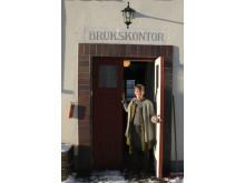 Brukskontoret i Lindesberg - ny mötesplats i Vinterspår