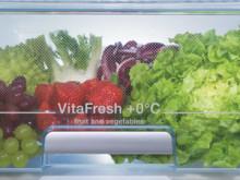 Bosch VitaFresh opbevaringsafdeling
