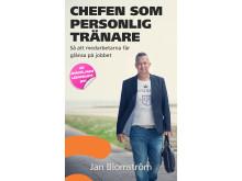 Bokomslag: Chefen som personlig tränare