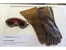 Att se in i kroppen – skyddshandskar och adaptionsglasögon