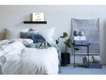 Nordic Mood i sovrummet