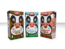 Müller Milk Minis