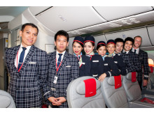 Cabin Crew Long Haul