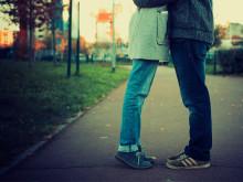 Kram Omtanke Ungdom