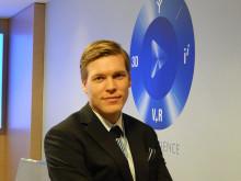 Mårten Gustafsson, Dassault Systèmes