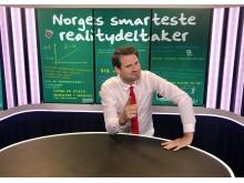 Norges smarteste realitydeltakger_ses1_2019_Mattis Mjåset_foto TV3